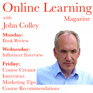 Online Learning Magazine