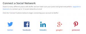 Buffer Page
