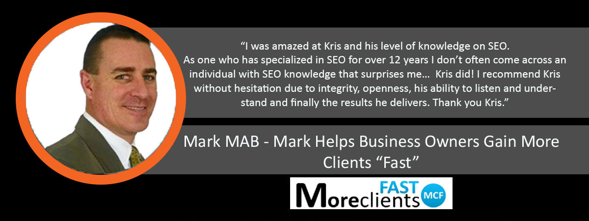Mark MAB Ardor Media Factory Testimonial