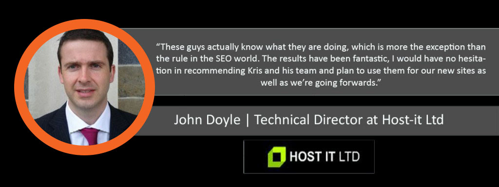John Doyle Ardor Media Factory Testimonial