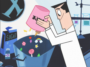 Making The Perfect Content Recipe - Powerpuff Girls, Cartoon Network