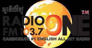 Radio One FM 103.7 Phnom Penh