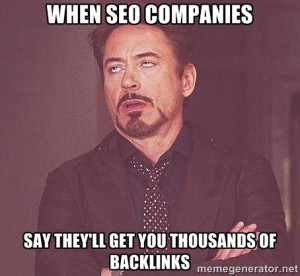 AMF - Bad Backlinks