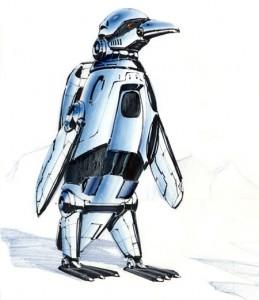 Tech Penguin